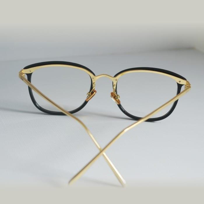 óculos para rosto redondo com plaquetas