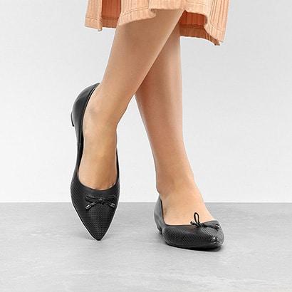 sapatilhas bottero preta
