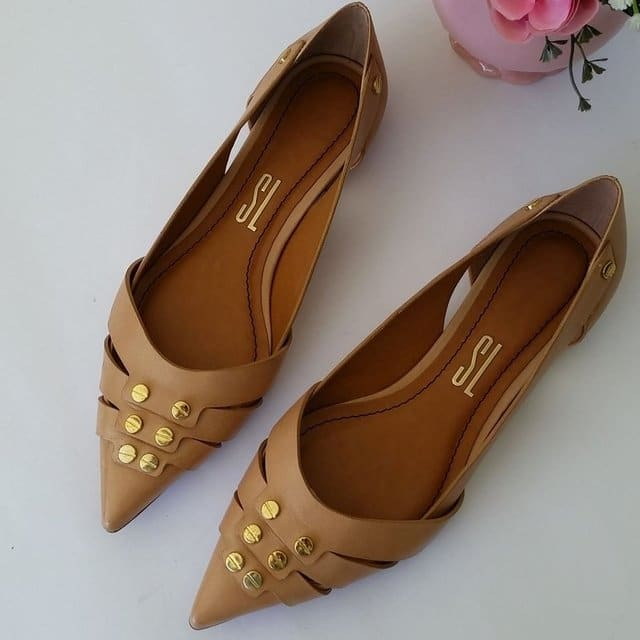 sapatilhas femininas santa lolla