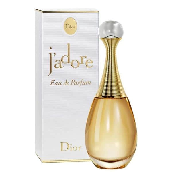 melhores perfumes importados feminino: J'adore - Christian Dior