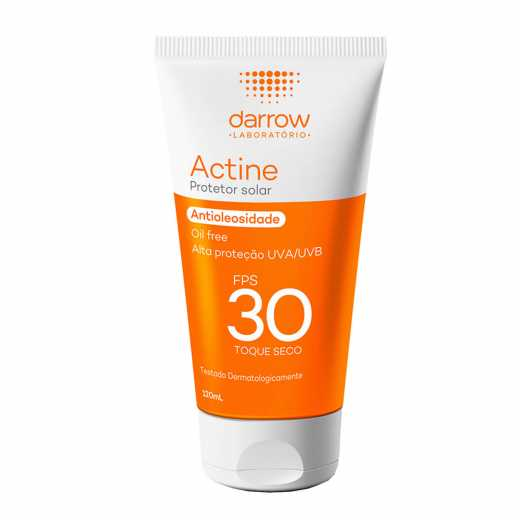 Protetor Solar Actine FPS30 - DARROW