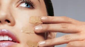 melhor base para pele oleosa
