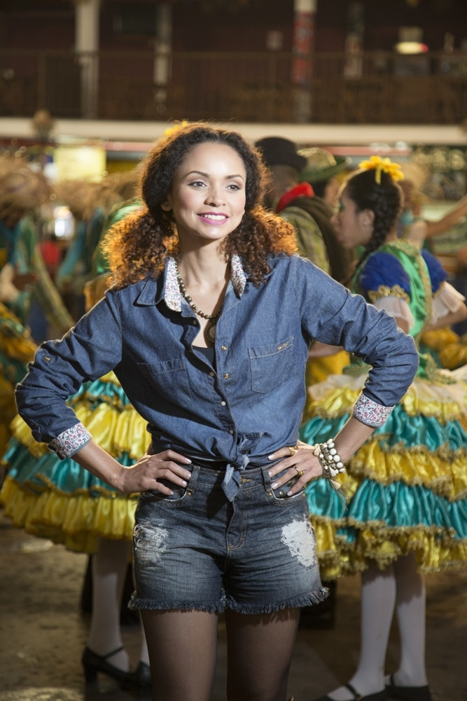 look jeans festa junina