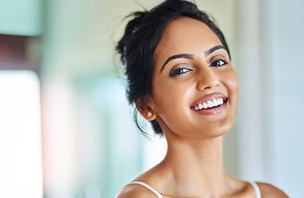 melhor base para pele oleosa saudável