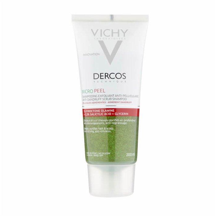 shampoo anticaspas