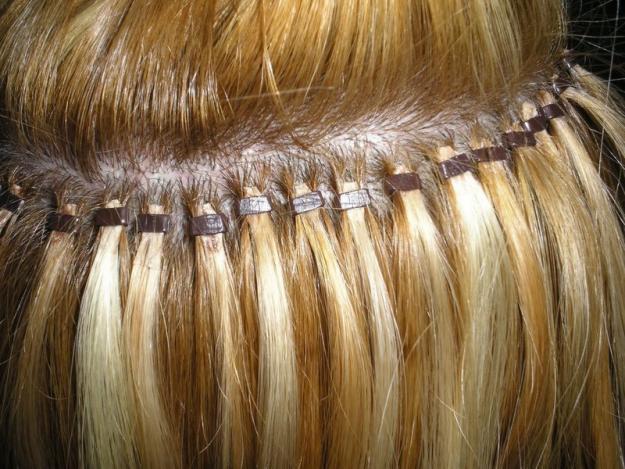 microlink mega hair