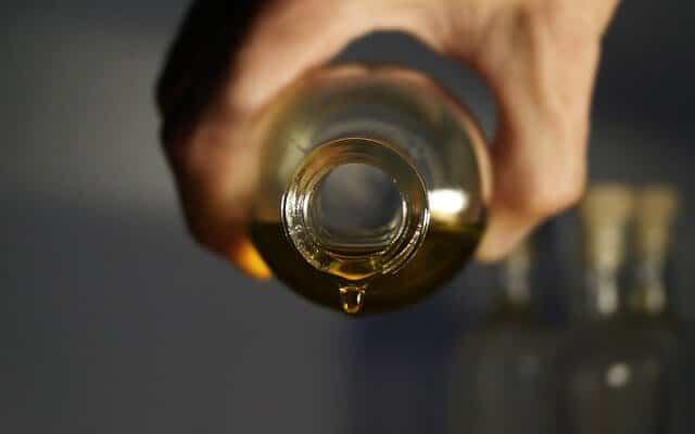 óleo de rícino