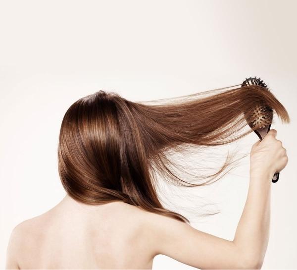 como  deixar os cabelos fortes e saudáveis
