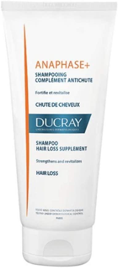ducray shampoo antiqueda
