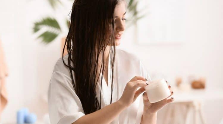 melhores cremes de hidratação para os cabelos