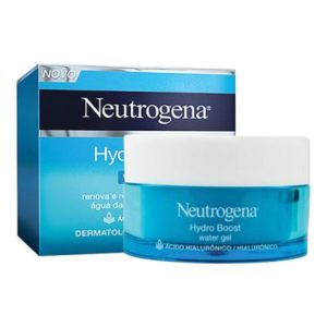 Creme Hydro Boost Water Gel - Neutrogena