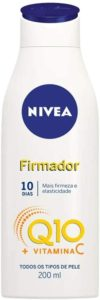 Hidratante Desodorante Firmador Q10 + Vitamina C - Nivea