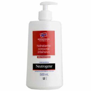 Hidratante Intensivo Corporal Norwegian - Neutrogena