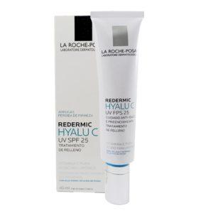 Redermic Hyalu C UV Branco - La Roche-Posay