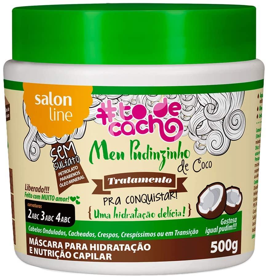 melhores cremes de hidratação para os cabelos ondulados e cacheados