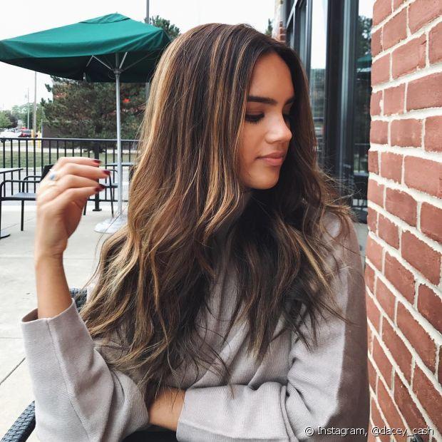 cabelo ondulado 2A