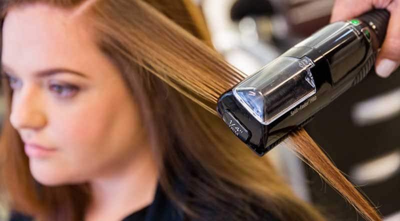 corte bordado cabelos