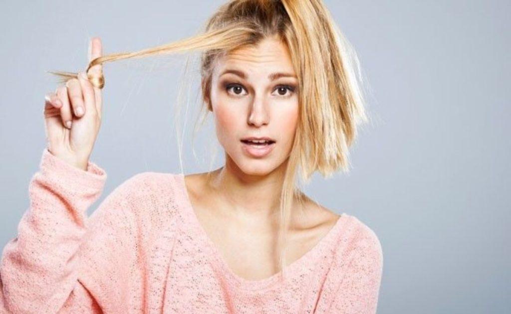 shampoozada platina o cabelo