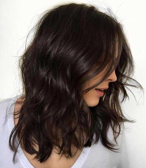 cabelo 2B