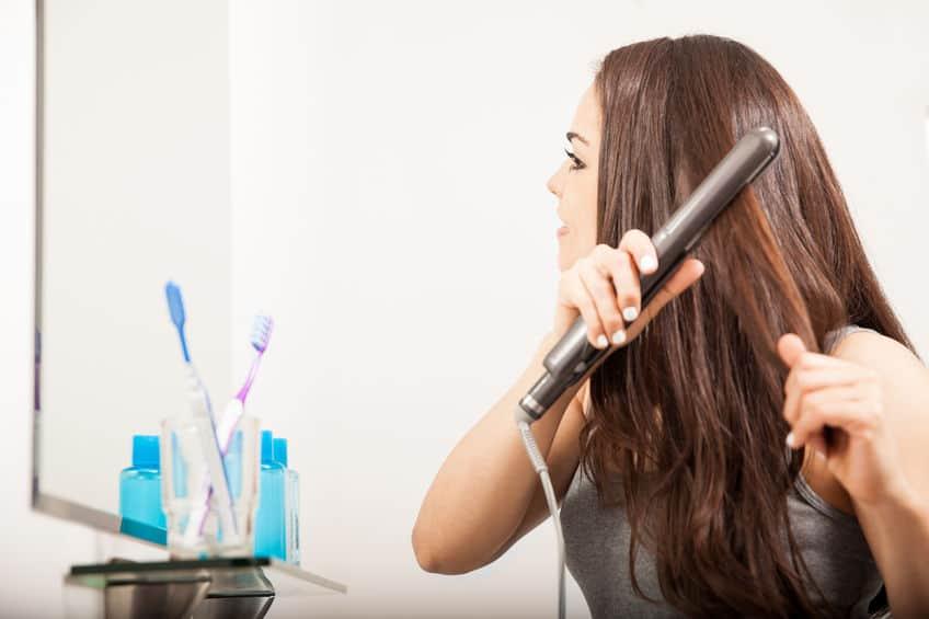 como escolher as melhores chapinhas para o seu cabelo