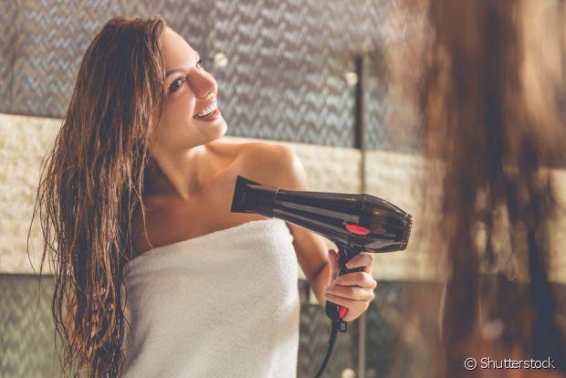 como escolher os melhores secadores de cabelo