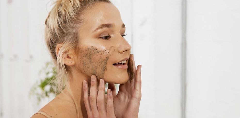 dicas para compras o melhor esfoliante facial