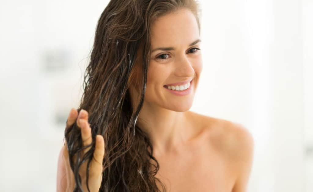 produtos de beleza para os cabelos