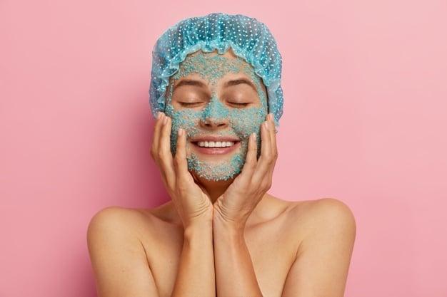 como escolher o melhor esfoliante facial