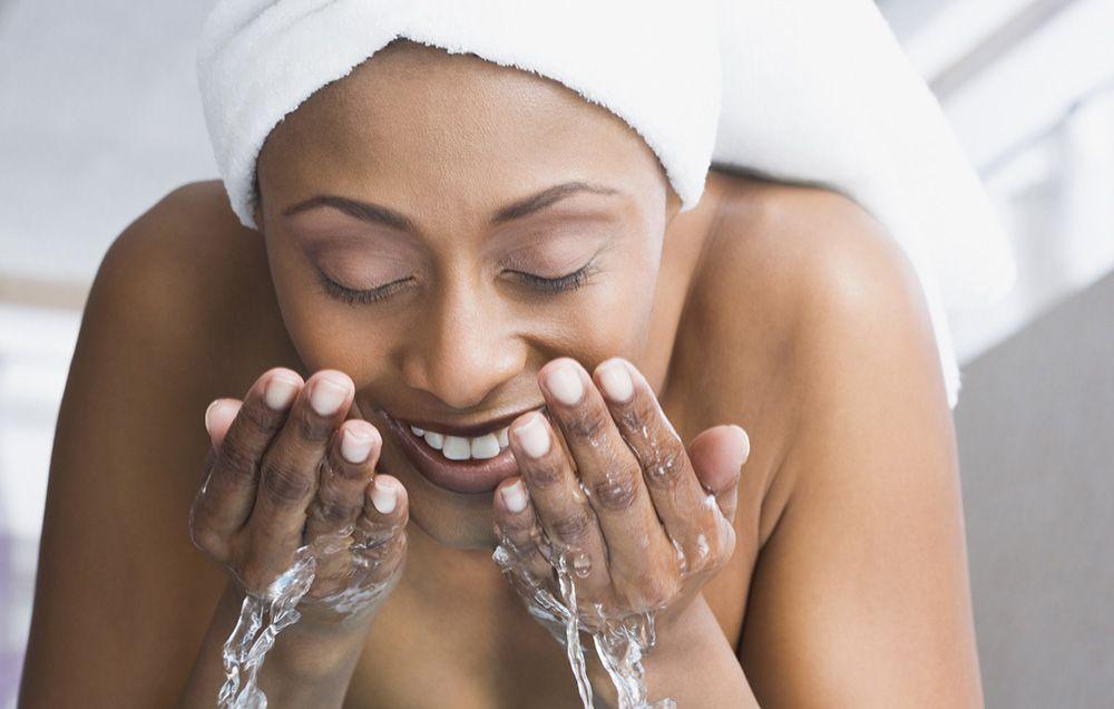 como escolher os melhores sabonetes para o rosto