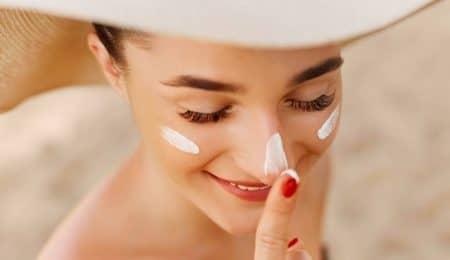 como escolher o melhor protetor solar para pele oleosa