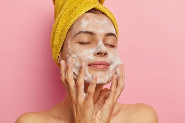 como escolher os melhores sabonetes para acne