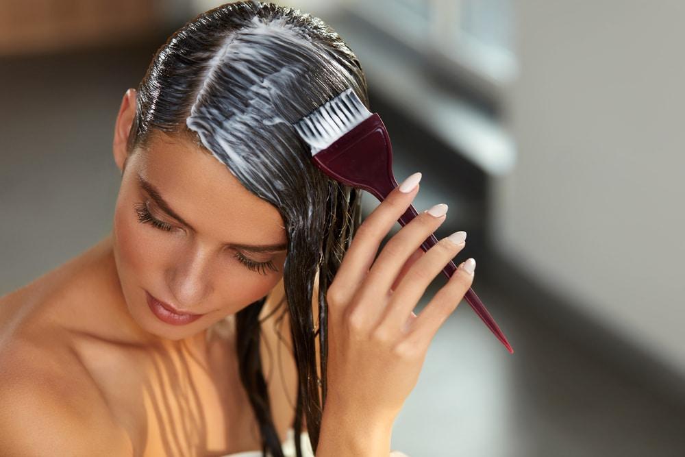 como escolher as melhores tintas de cabelo