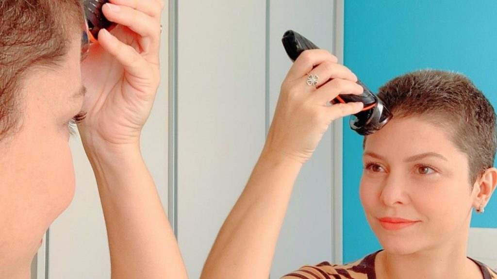 como escolher as melhores máquinas de cortar cabelo