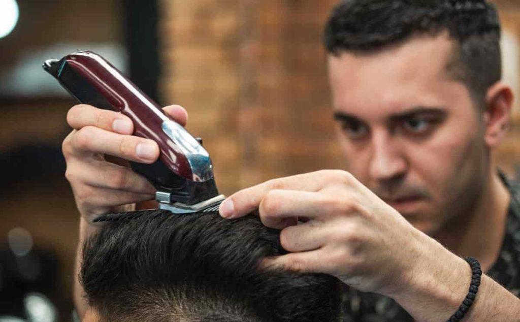 as melhores máquinas de cortar cabelo