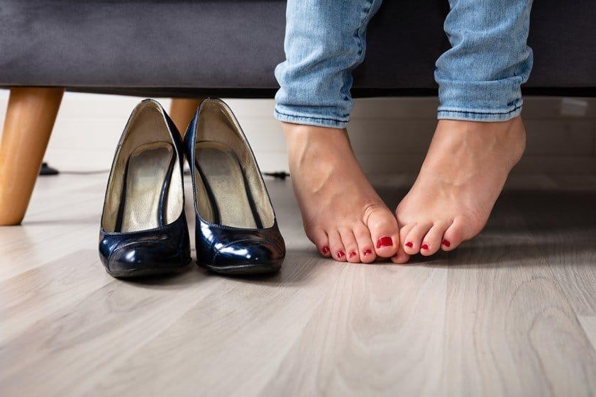 dicas para encontrar os melhores desodorantes para os pés