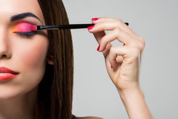 como escolher maquiagens?