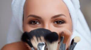 Melhores Kits de Pincéis de Maquiagem